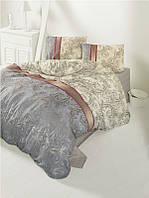 Постельное белье двуспальное евро LightHouse бязь голд HURREM 34519_2,0