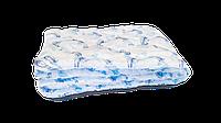 Одеяло БИОПУХ зимнее Leleka полуторное 140*205