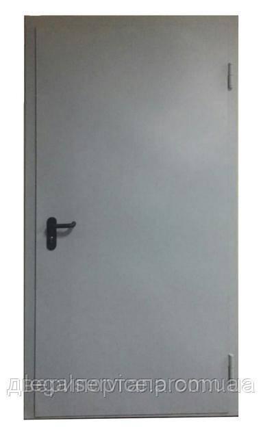 Протипожежні двері EI-60