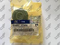 Сайлентблок балки передней подрамника HYUNDAI GETZ перед. кат№ 624671C000 пр-во: MOBIS