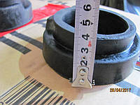 Прокладка пружины передней высокая 2101, 2102, 2103, 2104, 2105, 2106, 2107, 2121, 21213, 21214, 2123 усилен