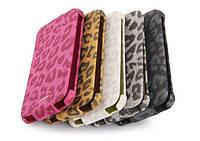 Чехол для HTC Sensation XL X315E G21 - Nuoku LEO stylish leather case