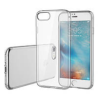 Чехол бампер силиконовый для iphone 7