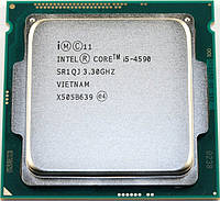 Процессор Intel Core i5-4590 3.3GHz/6Mb s1150