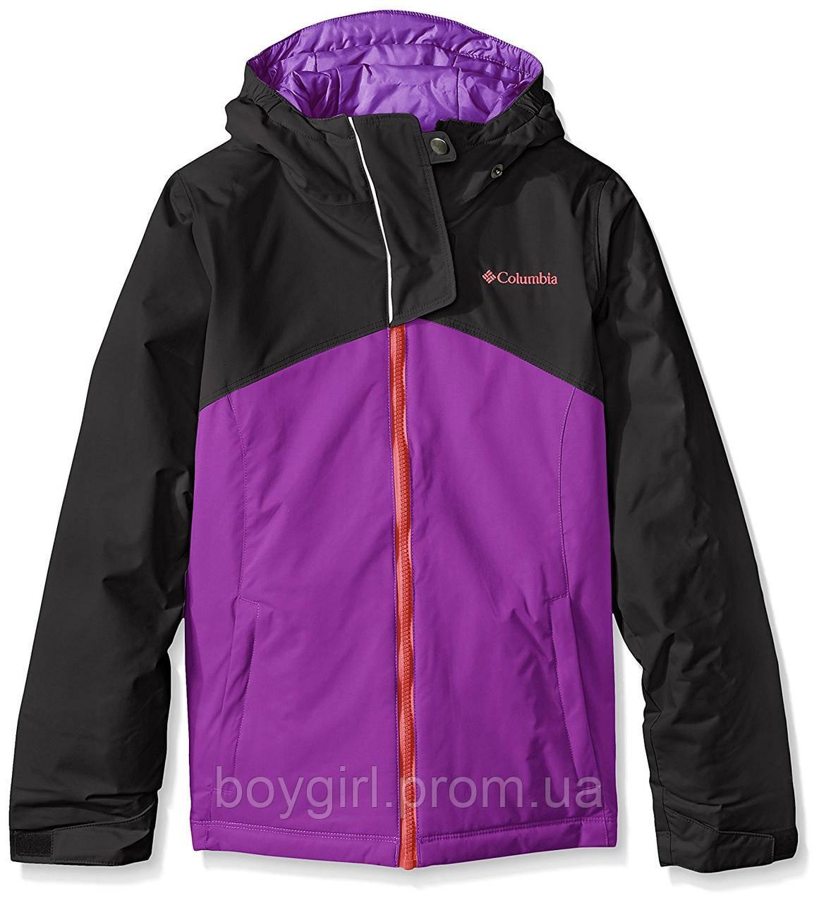 5a1d142f3b63 Зимняя куртка Columbia с системой роста - Интернет-магазин
