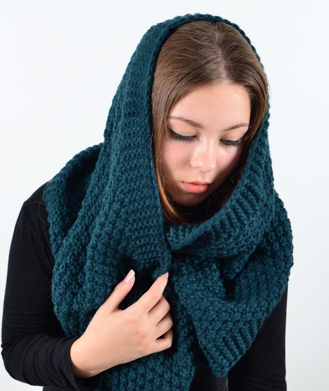 шарф-снуд оптом