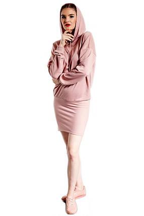 Платье женское Glo-Story, в трех цветах, фото 2