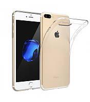 Чехол бампер силиконовый для iphone 7 plus