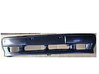 Бампер передлний (под против.тум.фар)  ВАЗ 2113-2115 Кампласт