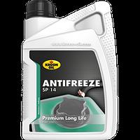 Антифриз Kroon Oil Antifreeze SP 14 1л