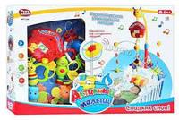 Яркий мобиль-карусель JT7308 «Активный малыш» Limo Toy