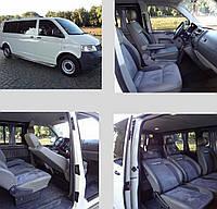 Словакия - персональные пассажирские авто перевозки из Ужгорода ( до 7 человек)