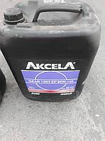 85W140 GEAR 135H EP Масло трансмисс. GL-5 (20л) (AKCELA) Case