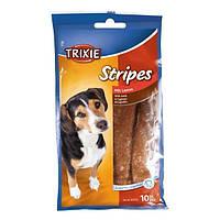 Лакомство для собак Trixie пластинки с бараниной  10шт/100г