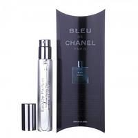 Chanel bleu de chanel 15ml, слюда
