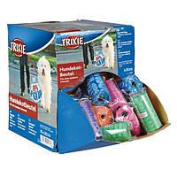 Пакеты для уборки фекалий за собакой 1 рулон*20 шт Trixie 22843