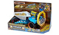 Машина металлоискатель Matchbox Treasure Truck Metal Detector Оригинал США