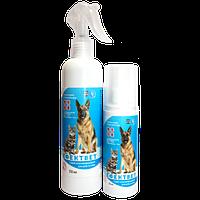 Спрей Эффектвет 250 мл для кошек и собак от блох, вшей, клещей и власоедов