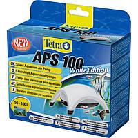 Компрессор Tetratec APS-100 белый, 50-100л