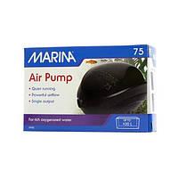 Hagen Marina 75 Air Pump Компрессор одноканальный, 100л