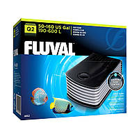 Hagen Fluval Q 2 Компрессор для аквариума до 600л
