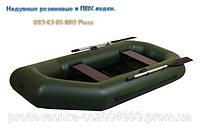 Лодки надувные резиновые ПВХ + Доставка по Украине