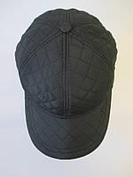 Стеганные кепки с большим козырьком., фото 1
