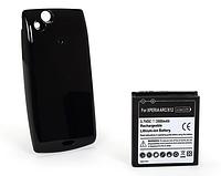 Усиленный аккумулятор Sony Ericsson XPERIA arc S
