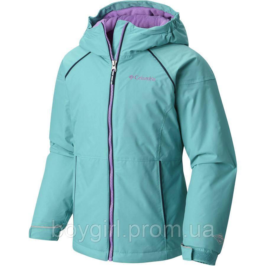 Куртка зимняя Columbia Omni-Heat зимняя с системой роста - Интернет-магазин