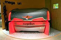 Горизонтальный солярий MegaSun 6800