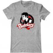 Мужская футболка с принтом Dexter Bay Harbor Butcher