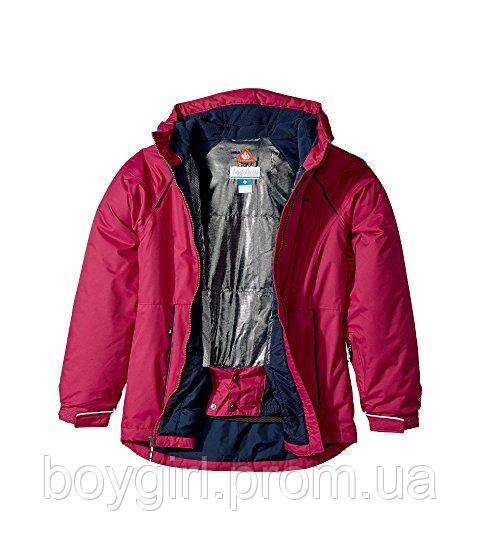 Куртка зимняя Columbia Omni-Heat зимняя с системой роста  продажа ... bb67c45042202