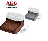 Электрическая грелка для ног AEG 100 Вт Германия(Оригинал)