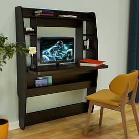 Компьютерный стол BIG Венге магия (Comfy-Home ТМ)