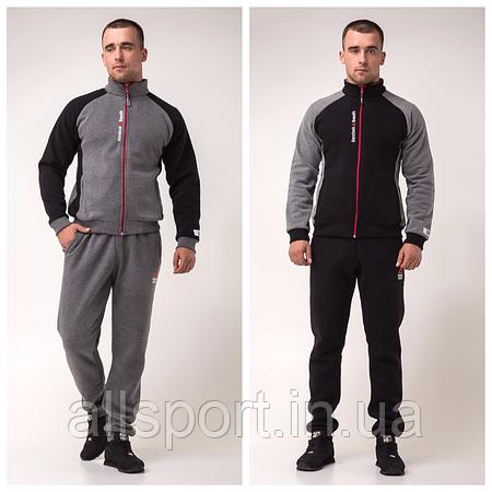Теплый Спортивный Костюм Reebok CrossFit  продажа e09e54f7d6b10
