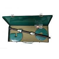 Стяжка пружин винтовая 280 мм 2 единицы Jonnesway AE320016