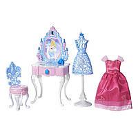 Набор кукольной мебели для Золушки. Disney Princess Cinderella's Enchanted Vanity Set