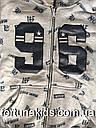 Трикотажные пайты с начесом для мальчиков S&D 116/122-140/146 р.р, фото 5