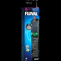 Hagen Fluval E 50  Нагреватель, 50 Вт