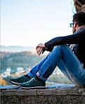 новая модель кроссовок от итальянского производителя обуви Scarpa