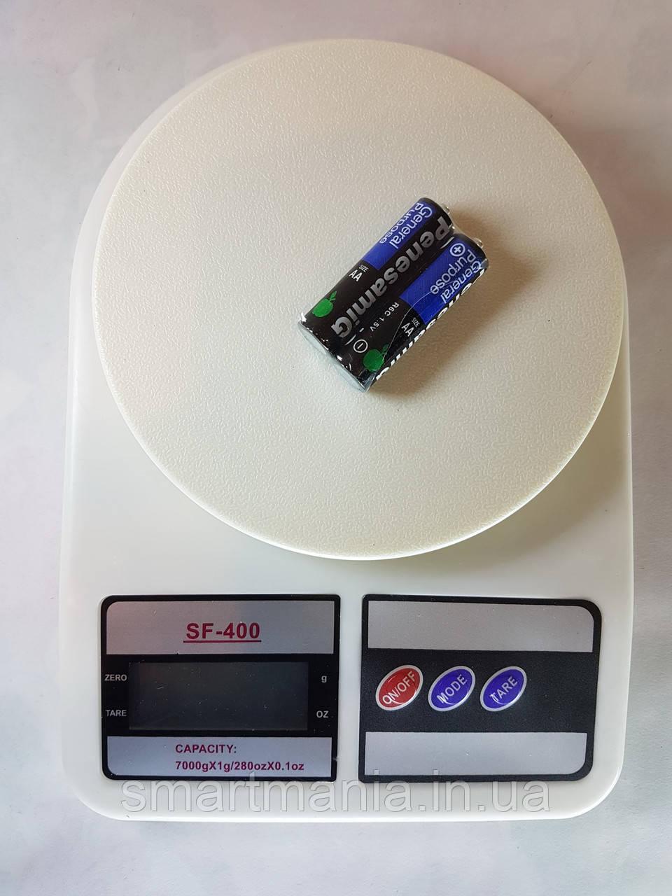 Электронные кухонные весы SF-400