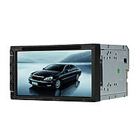 "Автомагнитола 2DIN 7"" Pioneer 9201-А9 с DVD,GPS,TV,USB, AUX! 4*50 Вт НОВАЯ"