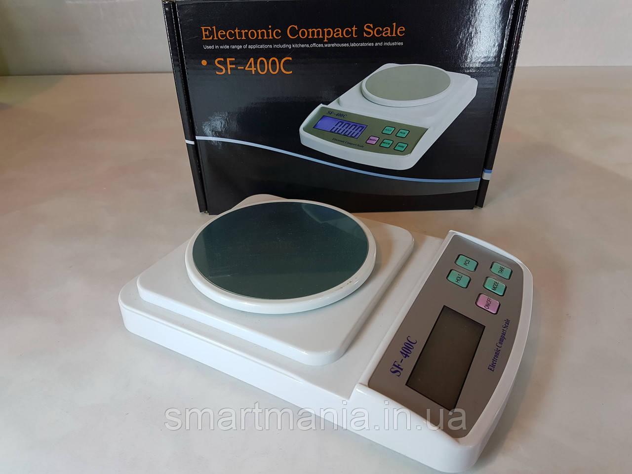 Ювелирные лабораторные электронные веса SF-400C