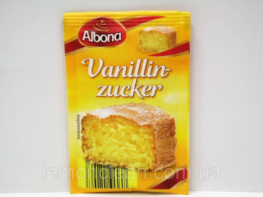 оптовая цена за ванильный сахар