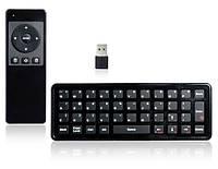 Беспроводная мышка+клавиатура 2 в 1. Air mouse + Keyboard!