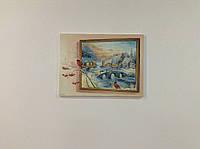 Картины на холсте, под заказ, фото 1