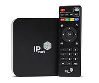 IPnet TV Box телевизионная приставка