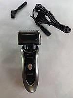 Электрическая бритва с триммером для мужчин PHILCO