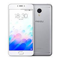 Meizu M3S 16GB (Silver)