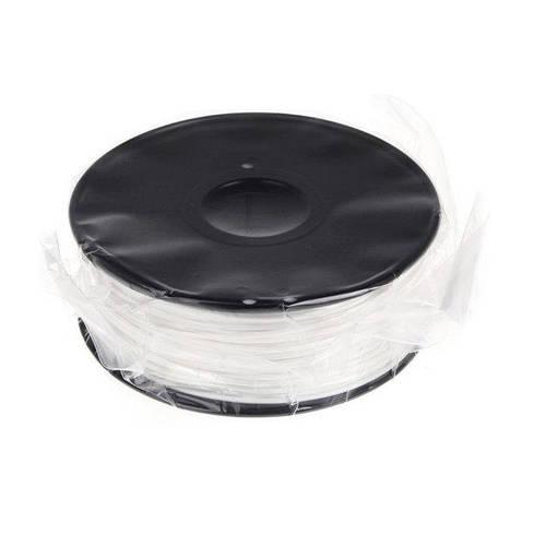 Sallen филамент пластик PLA 0.5кг 1.75мм для 3D-принтера, белый